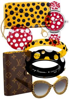 Update – Louis Vuitton + Yayoi Kusama Collection « BAGAHOLICBOY.COM | Singapore's Only Dedicated Bag Blog