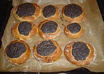 Makové koláče Kefir, Cheesecake, Muffin, Ale, Breakfast, Desserts, Food, Morning Coffee, Tailgate Desserts