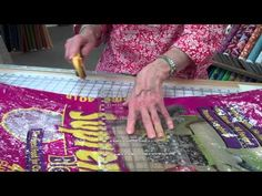 ▶ How to Make a Tote from a Feed Bag - YouTube