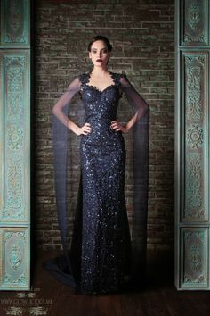 COLLECTION : Le Gala Des Mysteres Evening Collection 2014 By Rami Kadi ~ Glowlicious