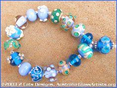 'Blue Sage' circa 2001/2002.