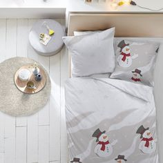 irisette biber bettw sche davos 8657 90 winter weihnachten 2017 pinterest winterbettw sche. Black Bedroom Furniture Sets. Home Design Ideas