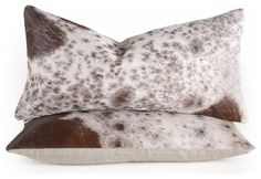 10 Creative Tips and Tricks: Decorative Pillows Cases Cushion Covers decorative . 10 Creative Tips Cowhide Pillows, Gold Pillows, Diy Pillows, Leather Cushions, Leather Pillow, White Decorative Pillows, Decorative Pillow Cases, Tips And Tricks, Pottery Barn