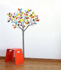 Shop ADzif Ludo Colours in the Woods Wall Decal at Lowe's Canada. Find our selection of wall decals & stickers at the lowest price guaranteed with price match.