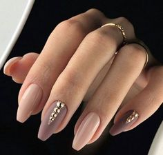40 Most Amazing and Trendy Nude Nails Design (Acrylic and Matte Nude Nails) You May Love - ♡♥♡ 𝖙𝖗𝖊𝖓𝖉𝖞 𝖓𝖚𝖉𝖊 𝖓𝖆𝖎𝖑 ♡ ♡♥ ♡ ♡♥ ♡ ♡♥ ♡ ♡♥ ♡♥ ♡♡♡ Hope you love these nails design! ( ˘ ³˘)♥ ♡♡♡ 𝖙𝖗𝖊𝖓𝖉𝖞 𝖓𝖚𝖉𝖊 𝖓𝖆𝖎𝖑 ♥♥♥ Acrylic Nail Art, Acrylic Nail Designs, Nail Art Designs, Nails Design, French Gel, Nagel Gel, Simple Nail Designs, Nude Nails, Matte Nails