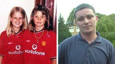 It's 15 years since Ian Huntley murdered Soham schoolgirls Holly Wells and Jessica Chapman in a crime that shocked the nation. Famous Murders, Scum Of The Earth, Human Nature, Serial Killers, True Crime, 15 Years, Wells, Imvu, Have Time