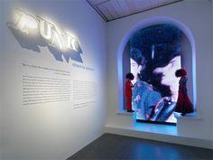 Title Wall Gallery. Image © The Metropolitan Museum of Art #punkfashion
