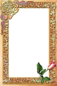 png frame romantic frame flower frame love frame wedding frame beautiful frame frame for photo