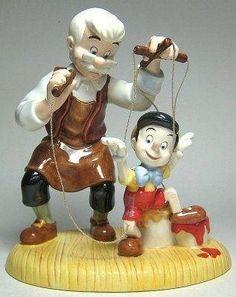 Pin8 con Geppetto