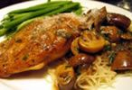 Recipe Of The Week: Sweet Chicken Marsala - By About Muscle