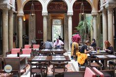 Embaixada – O centro da moda alternativa | Lisboa Co