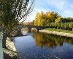 Mirador del Alberche, tu preciosa casa rural en plena Sierra de Gredos, enfrente de las piscinas naturales del Río Alberche, a su paso por la bonita localidad de Navaluenga en Ávila