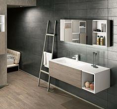 Open Collection - Modena Fliser Furniture, Home, Remodel, Kitchen Remodel, Design Studio, Bathroom, Home Kitchens, Room Divider, Bathrooms Remodel