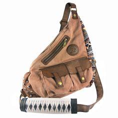 The Walking Dead: Michonne Katana Sling Bag