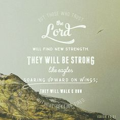 Inspirational Word of God