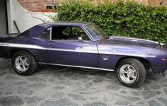 1969 Pop Culture   1969 Camaro sYc