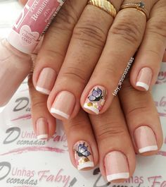 Manicure E Pedicure, 30, Nail Designs, Nails, Babyshower, Makeup, Beauty, Wallpaper, Ring Finger