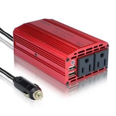 BESTEK® Dual 110V AC outlets and Dual USB 3.1A 300w power inverter car dc 12v to 110v ac inverter dc adapter laptop charger notebook adapter dc charger ac adapter usb charger MRI3011BU Bestek http://www.amazon.com/dp/B004MDXS0U/ref=cm_sw_r_pi_dp_Vp2Jub00NJ8Q7