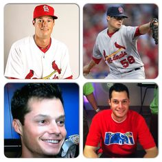 Joe Kelly looks like a younger more attractive bill hader