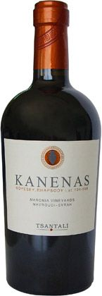 kanenas-red  The vineyards extend across southwest locations on the low hills of Maronia in Thrace, giving the impression of a gigantic amphitheatre that overlooks the Aegean Sea.