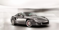 Oh my...I could get in trouble in this. Porshe 911 Turbo