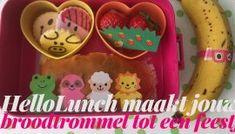 HelloLunch maakt jouw broodtrommel tot een feestje! Yoshi, Christmas Ornaments, Holiday Decor, Om, Lemonade, Xmas Ornaments, Christmas Jewelry, Christmas Ornament, Christmas Baubles
