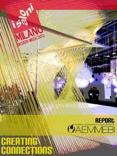 Aemmebi report Salone del mobile 2013  Due parole e un'immagine per descrivere questa bella edizione  http://stanzacreativi.blogspot.it/