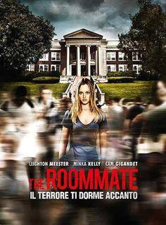 The Roommate 【 FuII • Movie • Streaming
