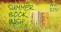 $25 from Summer Book Bash Thriller Novels, Summer Books, Warrior Queen, Man And Dog, Single Dads, Cozy Mysteries, Happy Endings, Fiction Books, Free Ebooks
