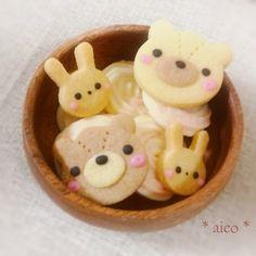 Cute Cookies :3
