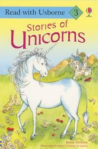 Stories of Unicorns - Leveled Readers Level 3 Age Kitchen Maid, Unicorn Books, Billy Goats Gruff, Leveled Readers, Princess And The Pea, Reading Stories, Pocket Books, Love To Meet, Reading Levels