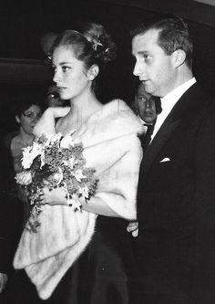 King Albert II & Queen Paola of Belgium