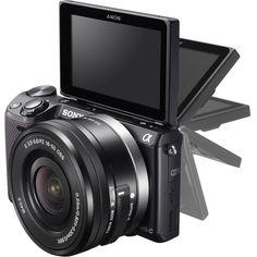 Sony Nex 5T, i want this camera!!!!!