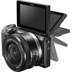 Sony Nex 5T, i want this camera!!!!!