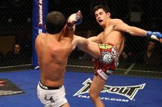 Dominick Rojelio Cruz is an American mixed martial artist who competes as a Bantamweight in the Ultimate Fighting Championship, and one of my favorite fighters.
