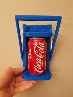 Can+Crusher+(No+Support)+by+jpfifer02. #3dprintingdiy