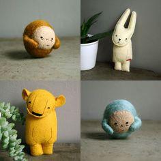 little cuties...
