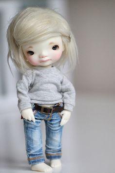 Новости! Преордер! Enyo Irrealdoll!!!! / Куклы Irrealdoll / Бэйбики. Куклы фото. Одежда для кукол