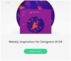 This week at Muzli publication – Muzli -Design Inspiration