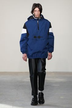 See the complete Patrik Ervell Fall 2017 Menswear collection.