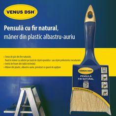 Vă punem la dispoziție o gamă variată de pensule cu par natural. Profită acum!!!