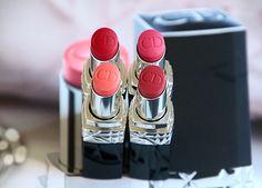 DIOR Rouge Baume #DIOR #DIORRougeBaume #DiorMakeup