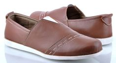 Sepatu Casual Garsel Shoes R 061 - Grosir 23