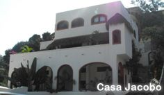 Casa Jacobo in Sayulita Nayarit Mexico