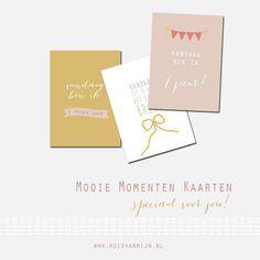 #milstonecards #huisvanmijndesign #mooiemomentenkaarten