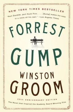 Read the talented mr ripley ripley 1 pdf read online forrest gump by winston groom found a first edition on a discount table in the fandeluxe Choice Image