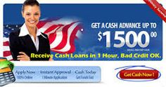 Get a cash advance ip to $1500