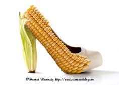 Corn Shoe