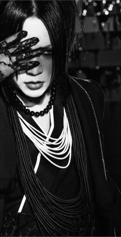 Vocal: Ruki | the GazettE