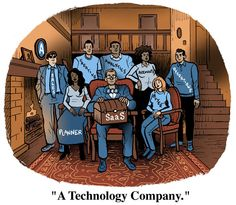 """""""A Technology Company""""     http://www.adexchanger.com/comic-strip/adexchanger-a-technology-company/#more-55362"""